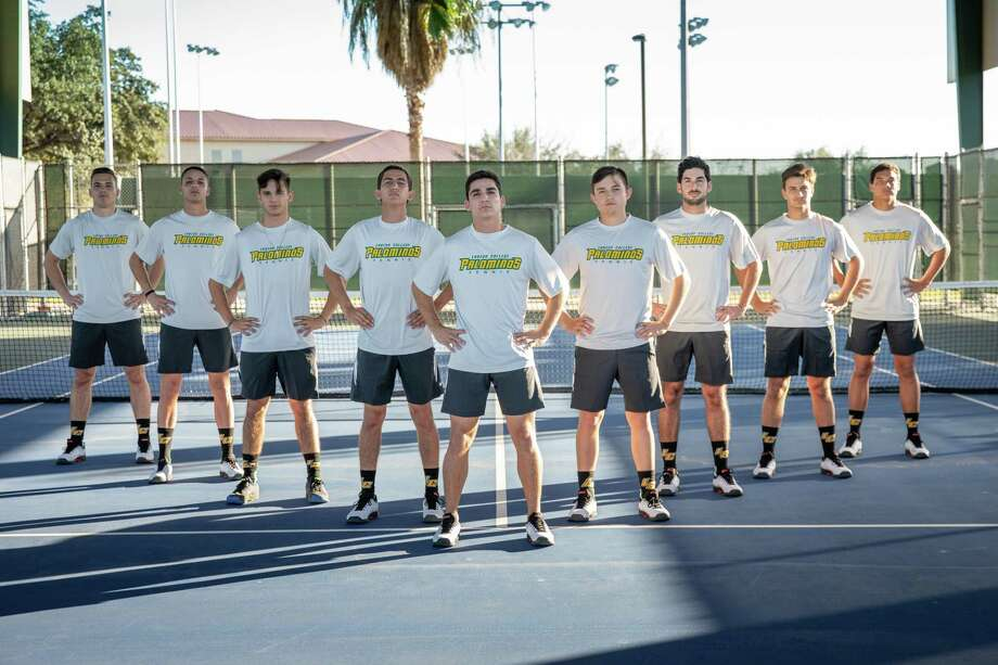 The Laredo College men's tennis team defeated Our Lady of the Lake University Wednesday. Photo: Courtesy Of Laredo College Athletics
