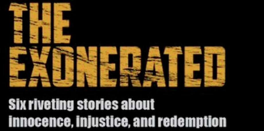 """Creative 360 will host the play, """"The Exonerated"""" on the gallery stage in two shows -- Friday, Feb. 7 and Saturday, Feb. 8. Both shows begin at 7 p.m. (Photo provided/Creative 360)"""