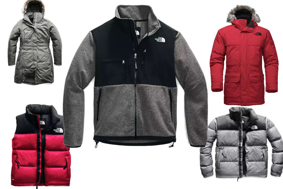Photo: Thenorthface.com