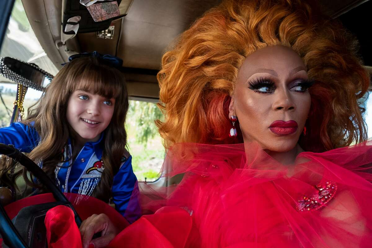 AJ and the QueenNetflix The RuPaul-helmed comedy about a drag queen and a young orphan was not renewed for a second season.