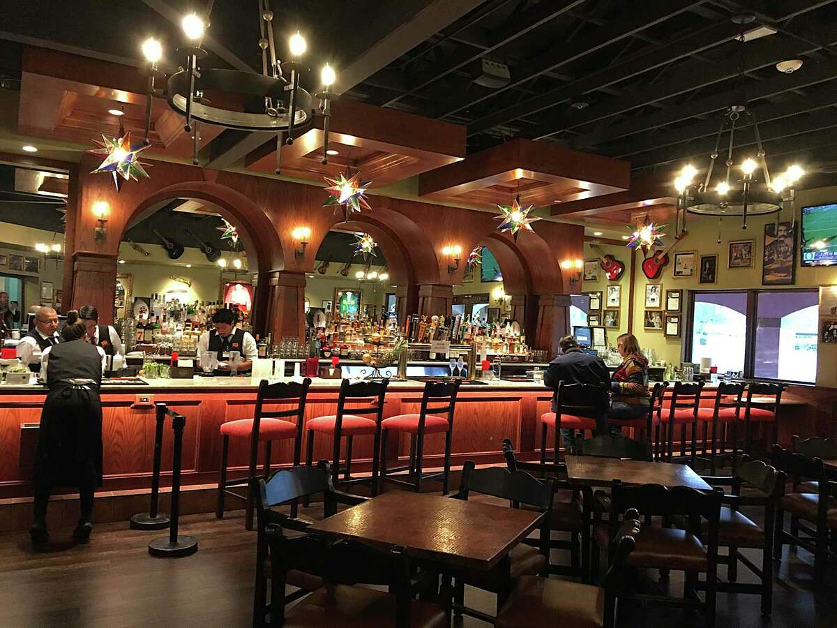 Mi Familia de Mi Tierra at The Rim is marking one year of business with $1 margaritas all day Thursday.