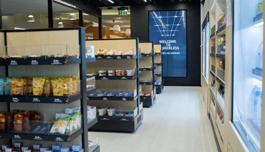 7-Eleven, Inc. is pushing the technological envelope once again, testing a cashierless store at its corporate headquarters, in Irving, Texas. It's known for its signature road-stop snacks. >>See Houston-area gas stations and convenience stores that also offer great meals. Photo: Courtesy