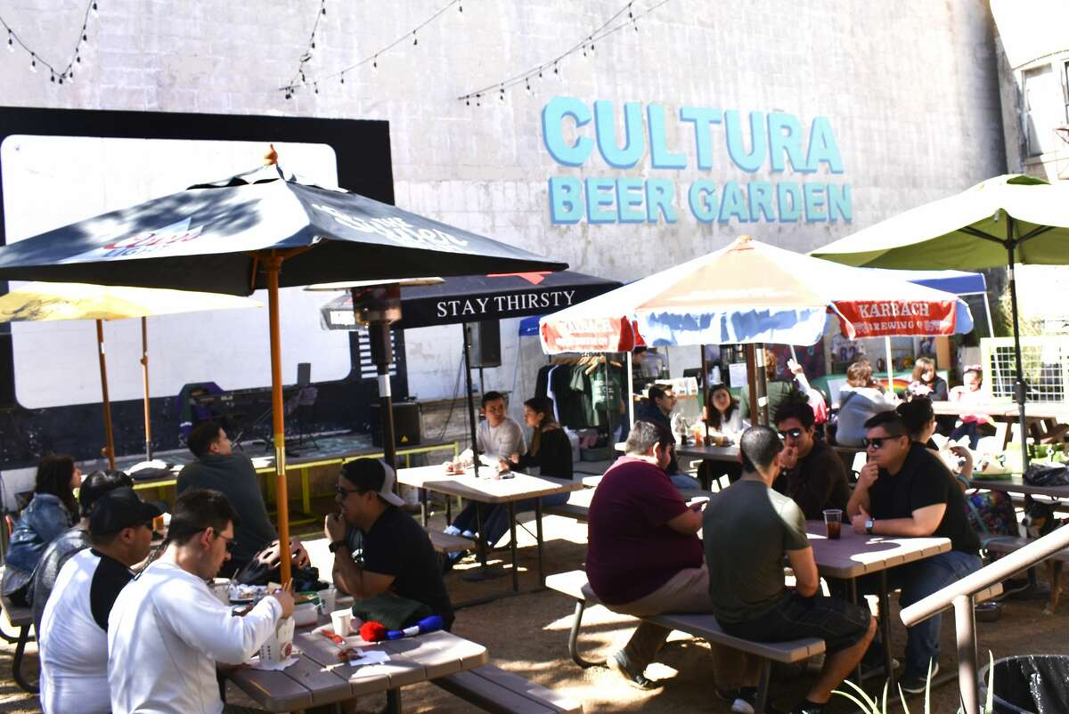 Bikes, Brunch & Beatz! FREE, 11 a.m. to 3 p.m., Saturday. Cultura Beer Garden will host its bimonthly brunch in partnership with a number of biking groups in the city. For those who'd like to ride, an intermediate bike ride through downtown Laredo kicks off at 8:30 a.m. Music will also be provided by DJ Choriqueso. Cultura Beer Garden 916 Salinas Avenue