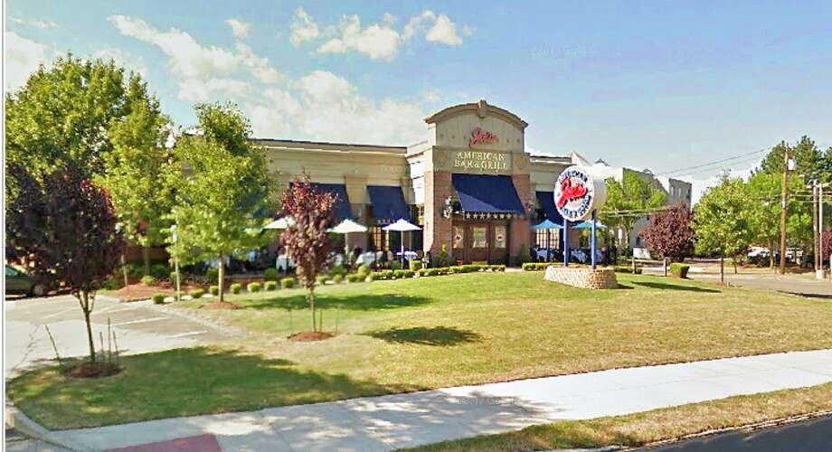 Joe's American Bar and Grill at 750 Post Road in Fairfield. Photo: Angel Communications LLC