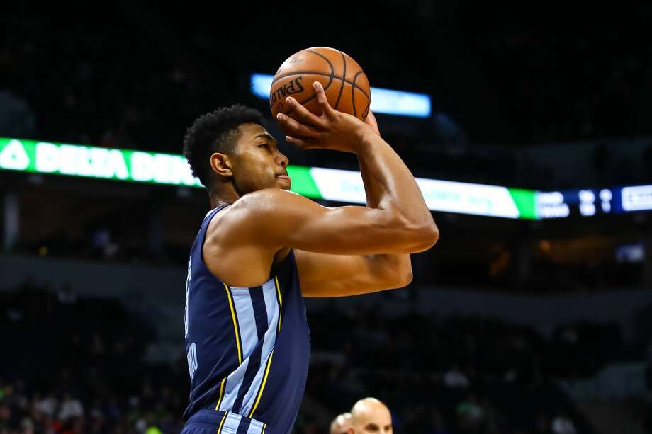 PHOTOS: 2019-20 Rockets game-by-game 