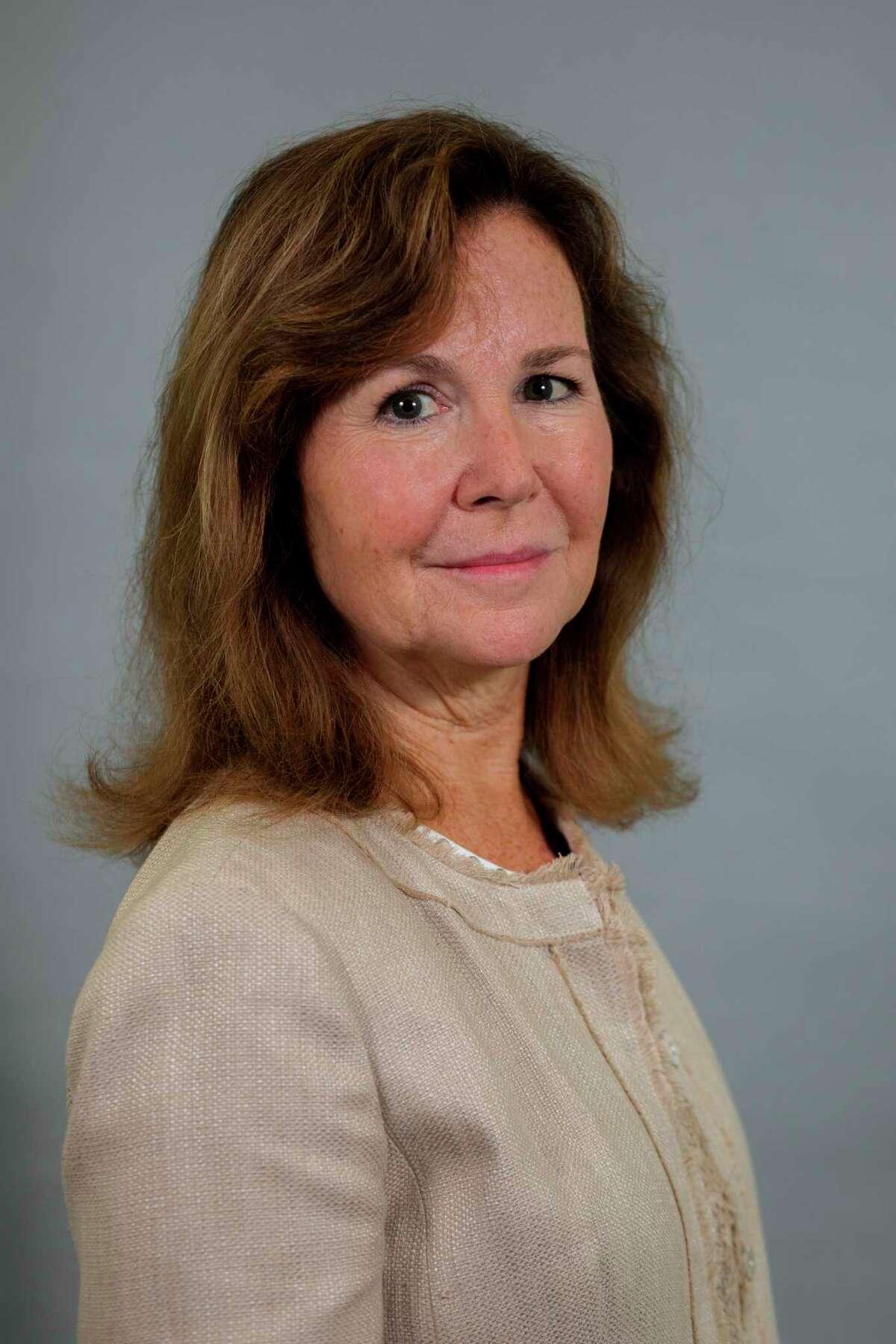 Mary Beth Thornton