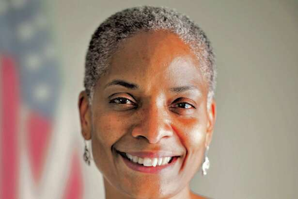 Democrat Stephanie Thomas plan to run for the 143rd Connecticut House District.