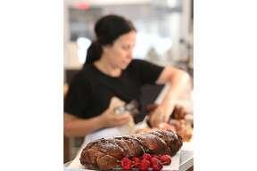 Ayelet Nuchi has closed her Palo Alto bakery Babka by Ayelet, which specialized in the Jewish yeasted cakes.
