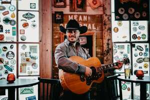 "Although country singer Drew Fish will officially release his new album ""Wishful Drinkin'"" on Friday, he celebrates the release with his show tonight at Rockin' Rodeo."