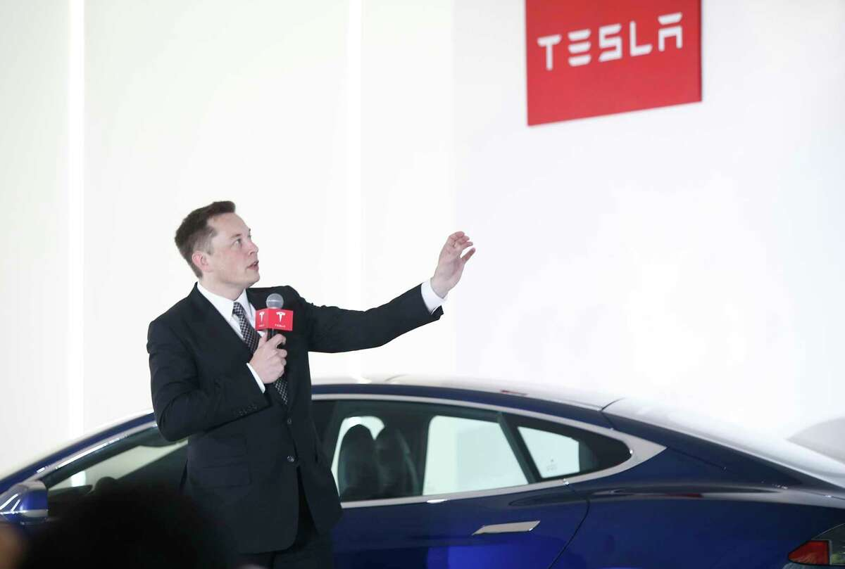 Tesla CEO Elon Musk, Chairman knows all about short sellers who doubted his company.