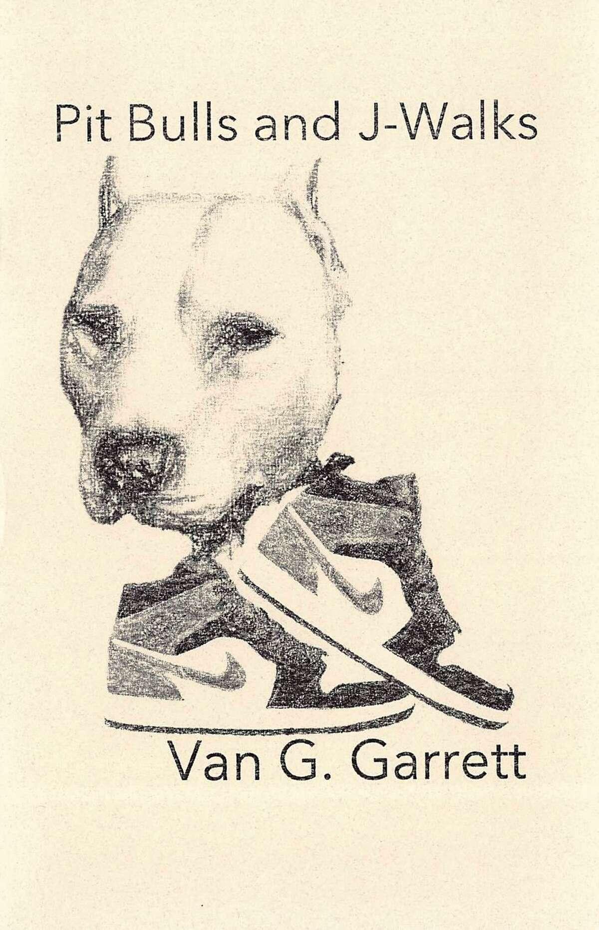 Houston poet Van G. Garrett