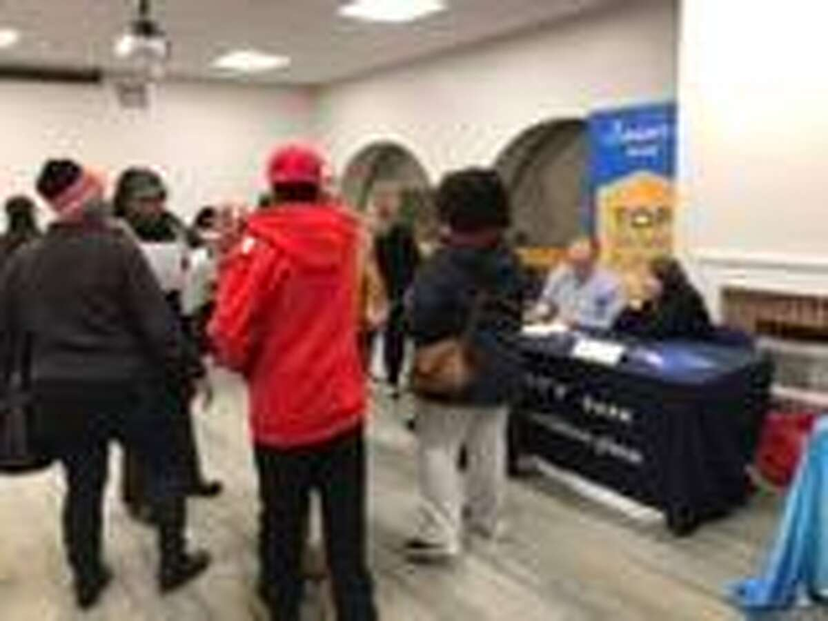 The Middlesex County Chamber of Commerce, in conjunction with Workforce Alliance of Middletown partnered on a employment fair for local workers who lost their jobs due to the recent closure of the Red Lion Hotel in Cromwell.