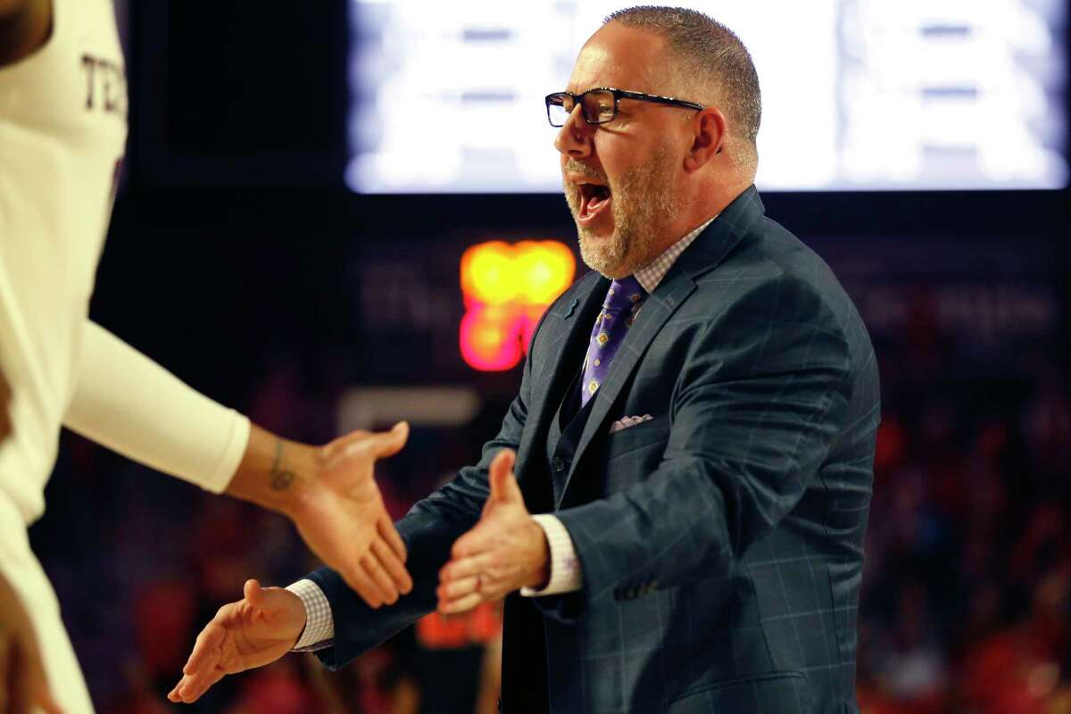 After a slow start, first-year Texas A&M coach Buzz Williams' team has picked things up in SEC play.
