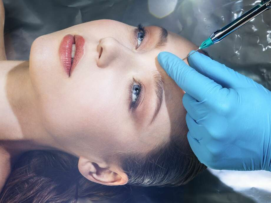 $25,000 worth of Botox