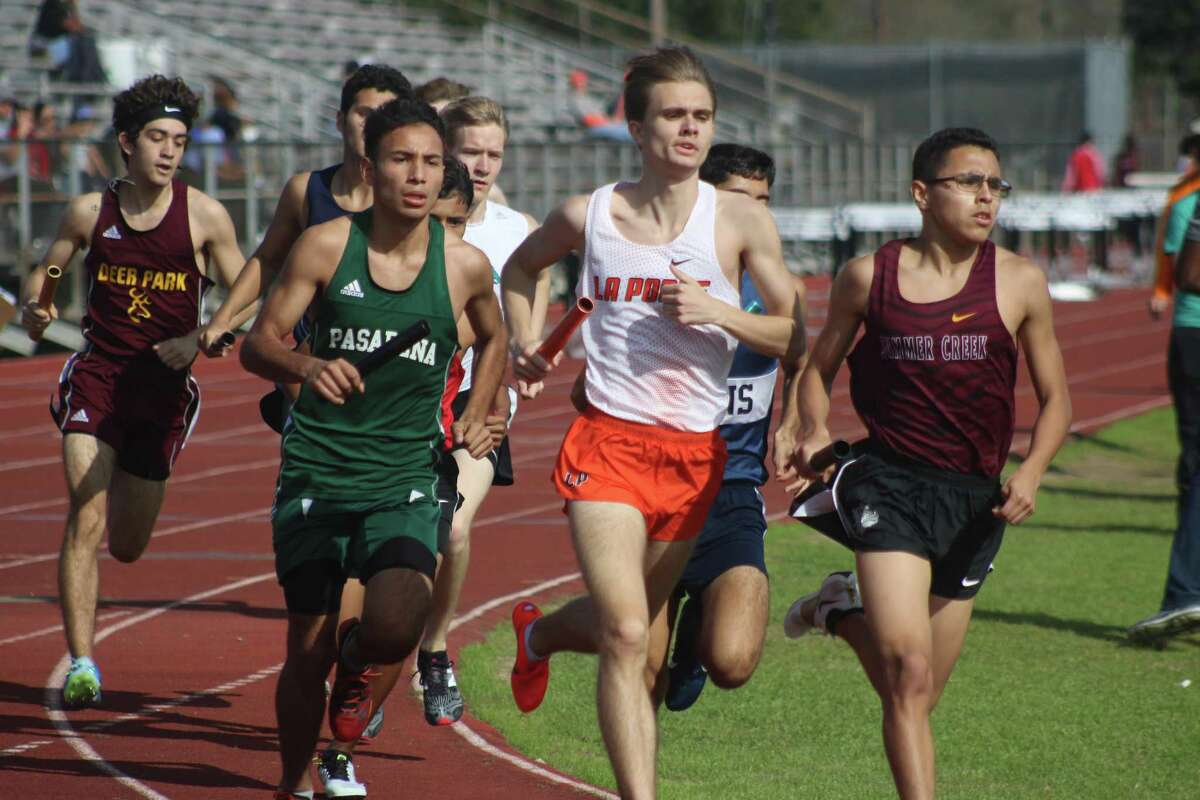Hand out the batons, it's time for a new high school track and field campaign and it gets going early Friday afternoon with the annual Jim Kethan Relays on the Deer Park north campus.