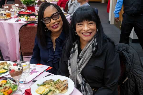 "The Julie Rogers ""Gift of Life"" Program held their Survivors Celebration for cancer survivors at the MCM Elegante on Thursday, February 6, 2020."