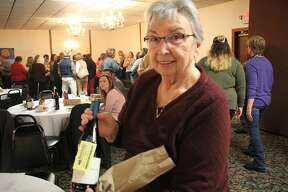 The Rotary Club of Bad Axe invites several vendors to the Franklin Inn for wine and beer tasting.