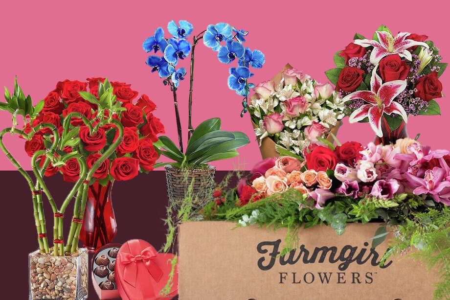 Photo: 1800flowers.com, Farmgirlflowers.com, Fromyouflowers.com