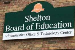 The Shelton Board of Education offices.