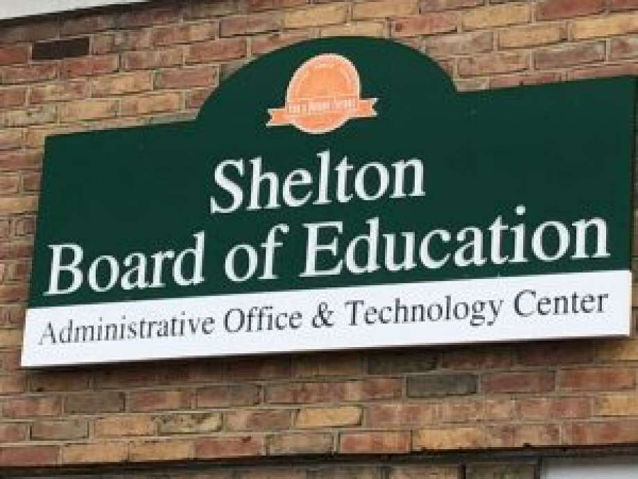 The Shelton Board of Education offices. Photo: Contributed Photo / Connecticut Post