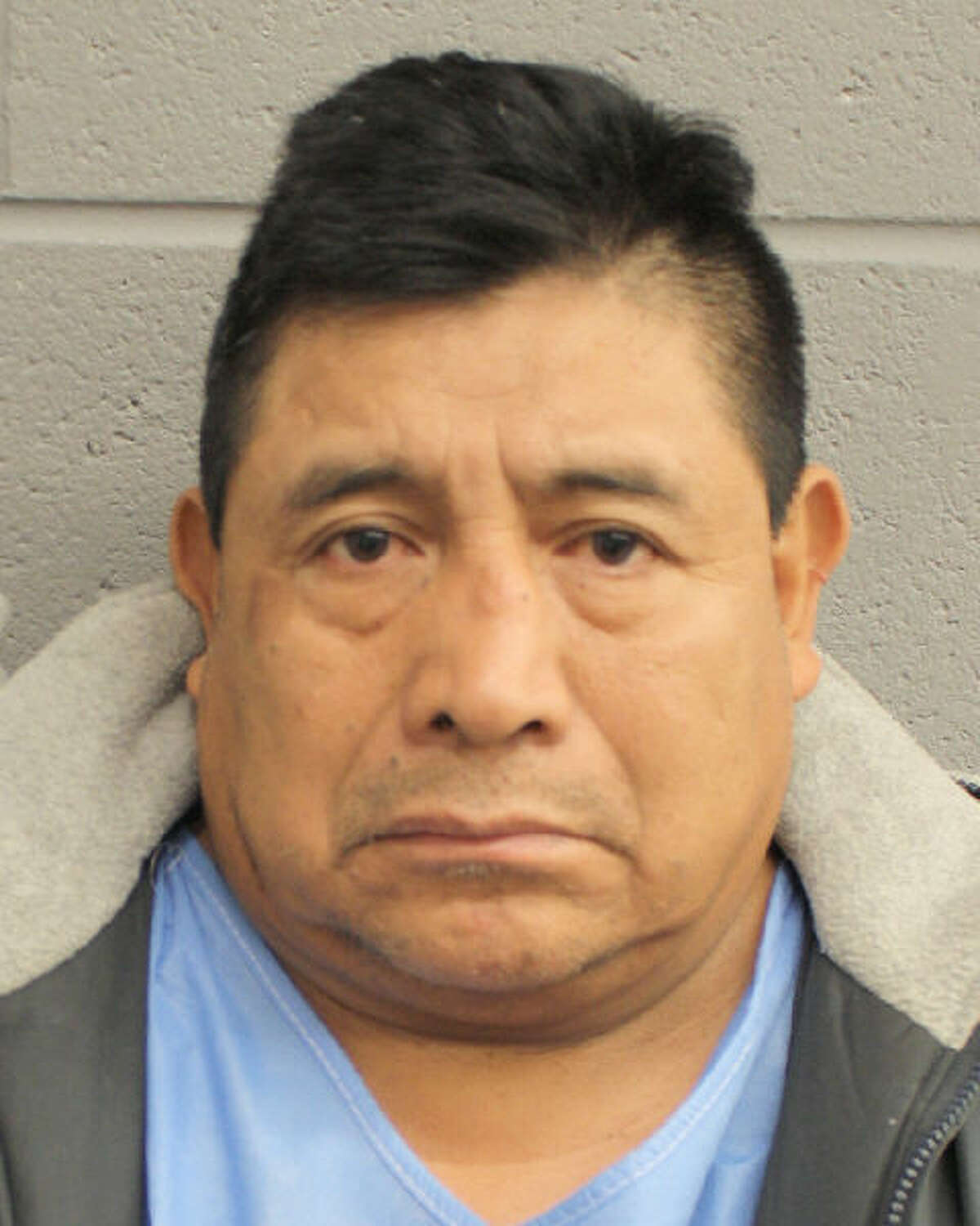 Carlos Lopez-Obispo, 47, was charged with intoxication manslaughter.