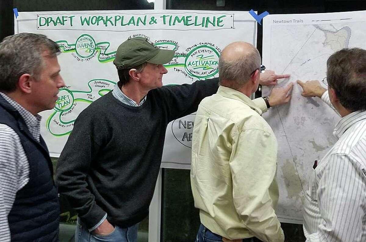 Newtown Bike and Trail Committee