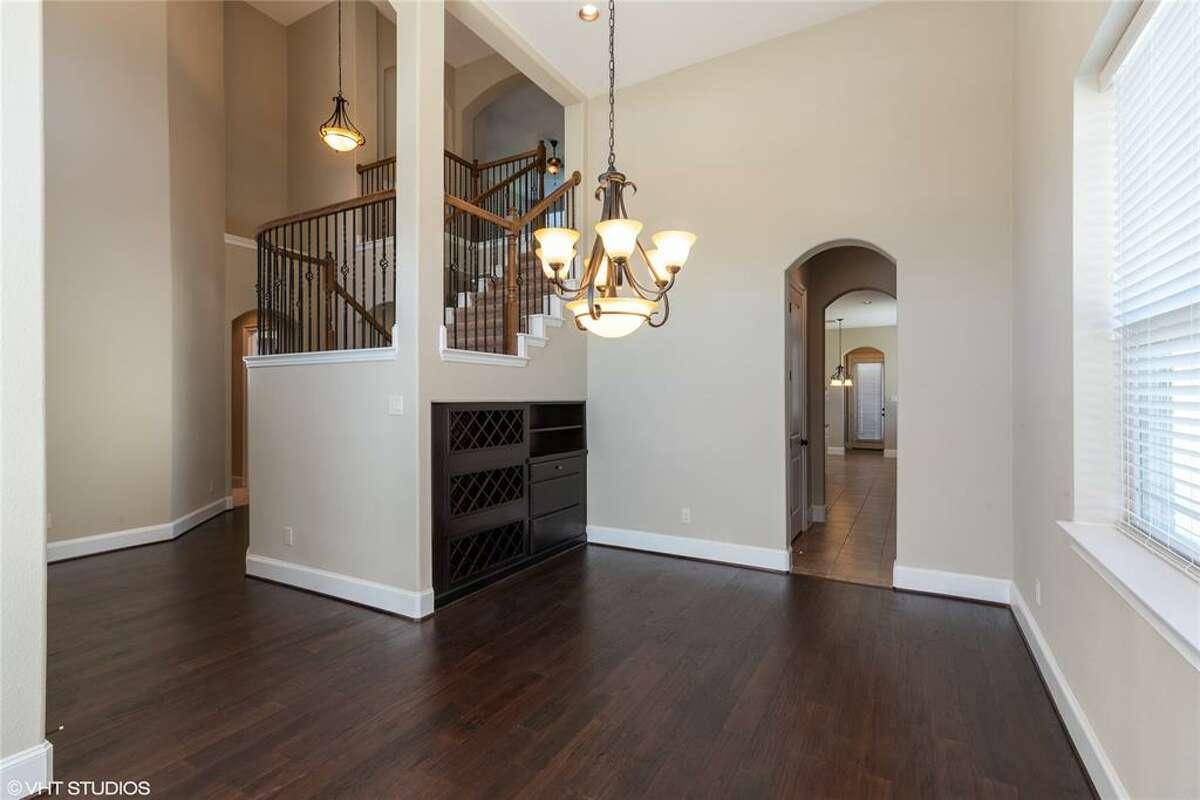 2959 Buffalo Springs Lane List price: $472,000 Size: 4,492 square feet