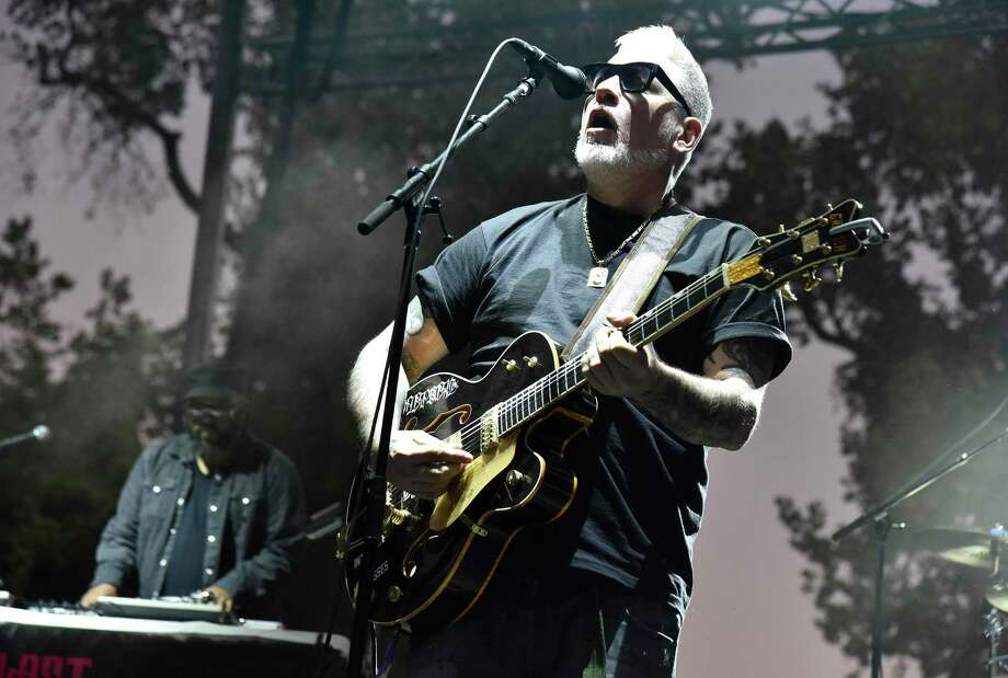 """Everlast is performing at Norwalk's Wall Street Theater March 12 in support of his disc """"Whitey Ford's House of Pain."""" Photo: Tim Mosenfelder / Getty Images / 2018 Tim Mosenfelder"""