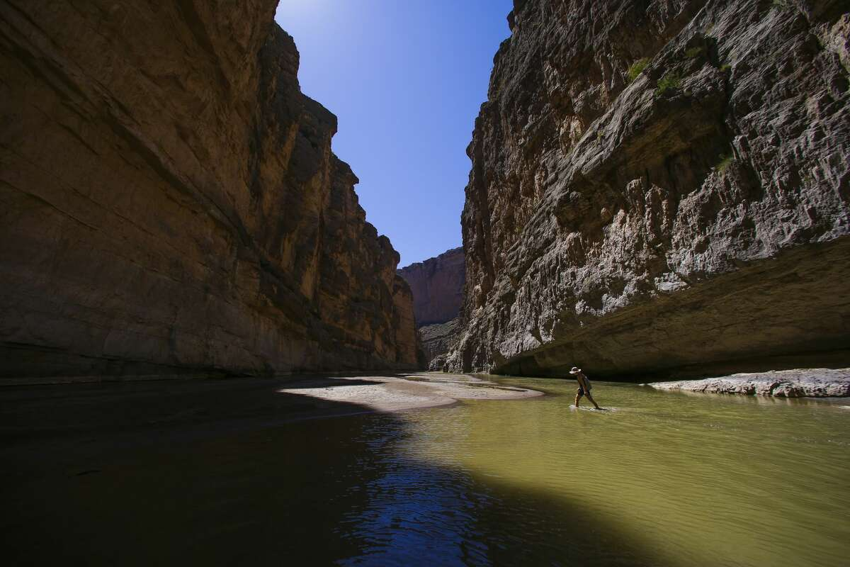 Big Bend National Park will be offering two fee-free days during the month of August.