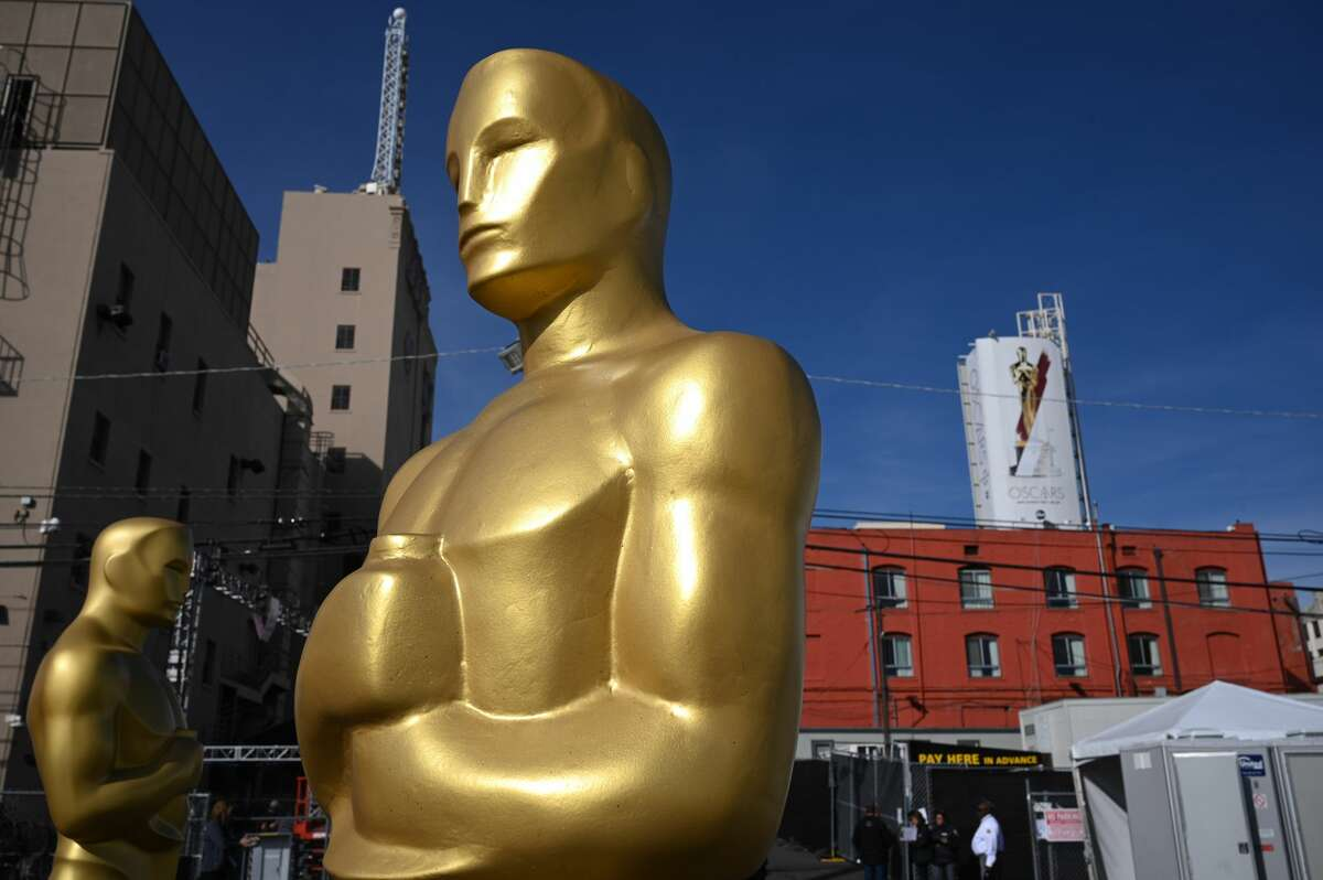 The 92nd Academy Awards take place Sunday, Feb. 9 at 5 p.m. PST.