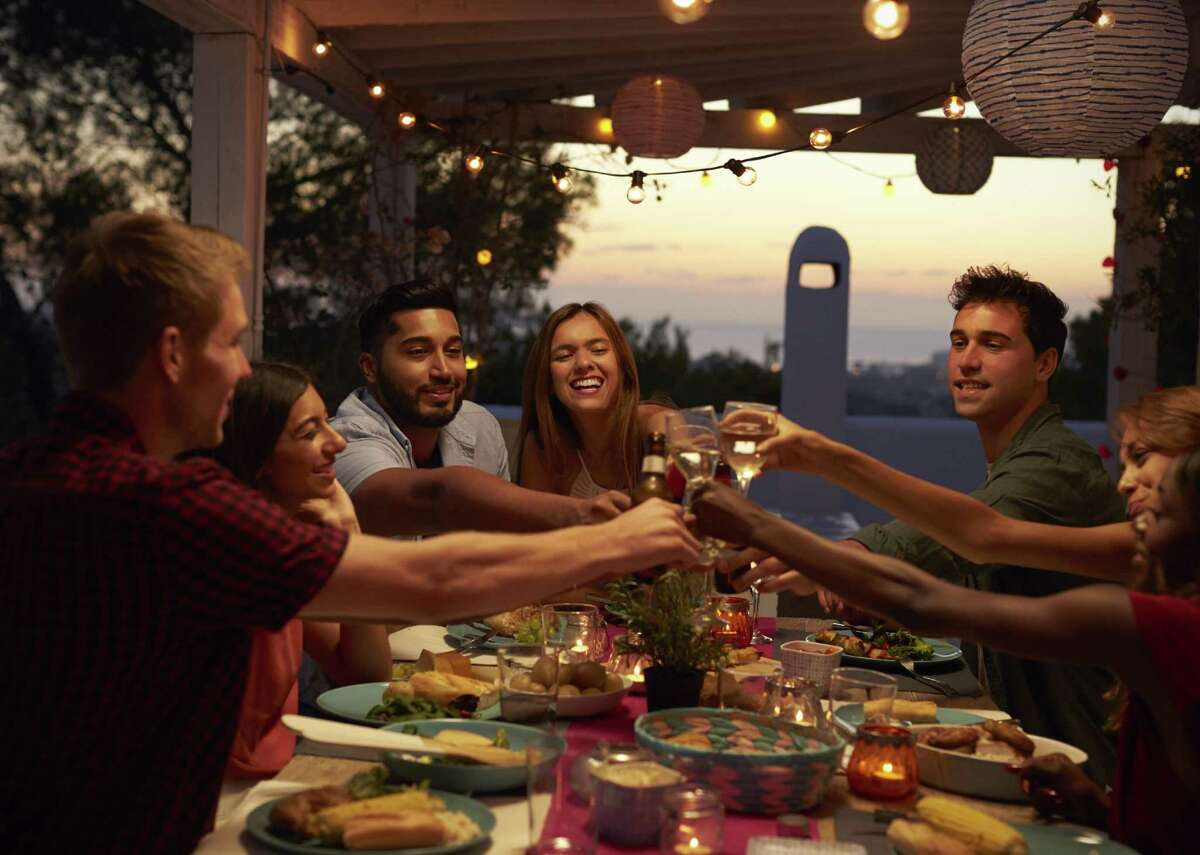 51% of 18- to 34-year-olds in America are single Young Americans today are 18% more likely to be single than their 2004 counterparts, according to 2018 data from the General Social Survey conducted by the National Opinion Research Center at the University of Chicago. The study found that 51% of 18- to 34-year-olds in America are without a steady partner. It's not just the Gen Zers and millennials opting for the single life, either: The percentage of singles in the overall public reached an all-time high in 2018 at 35%. This slideshow was first published on theStacker.com