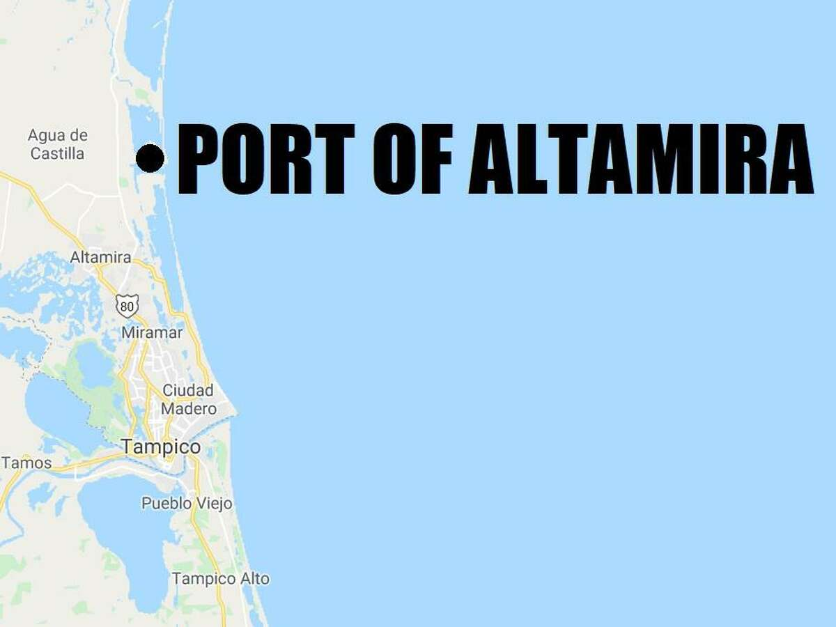 Tamauliapas Governor Francisco Garcia-Cabeza de Vaca is seeking to developing a new addition to the Port of Altamira on state-owned lands in the northeastern Mexico waterway.