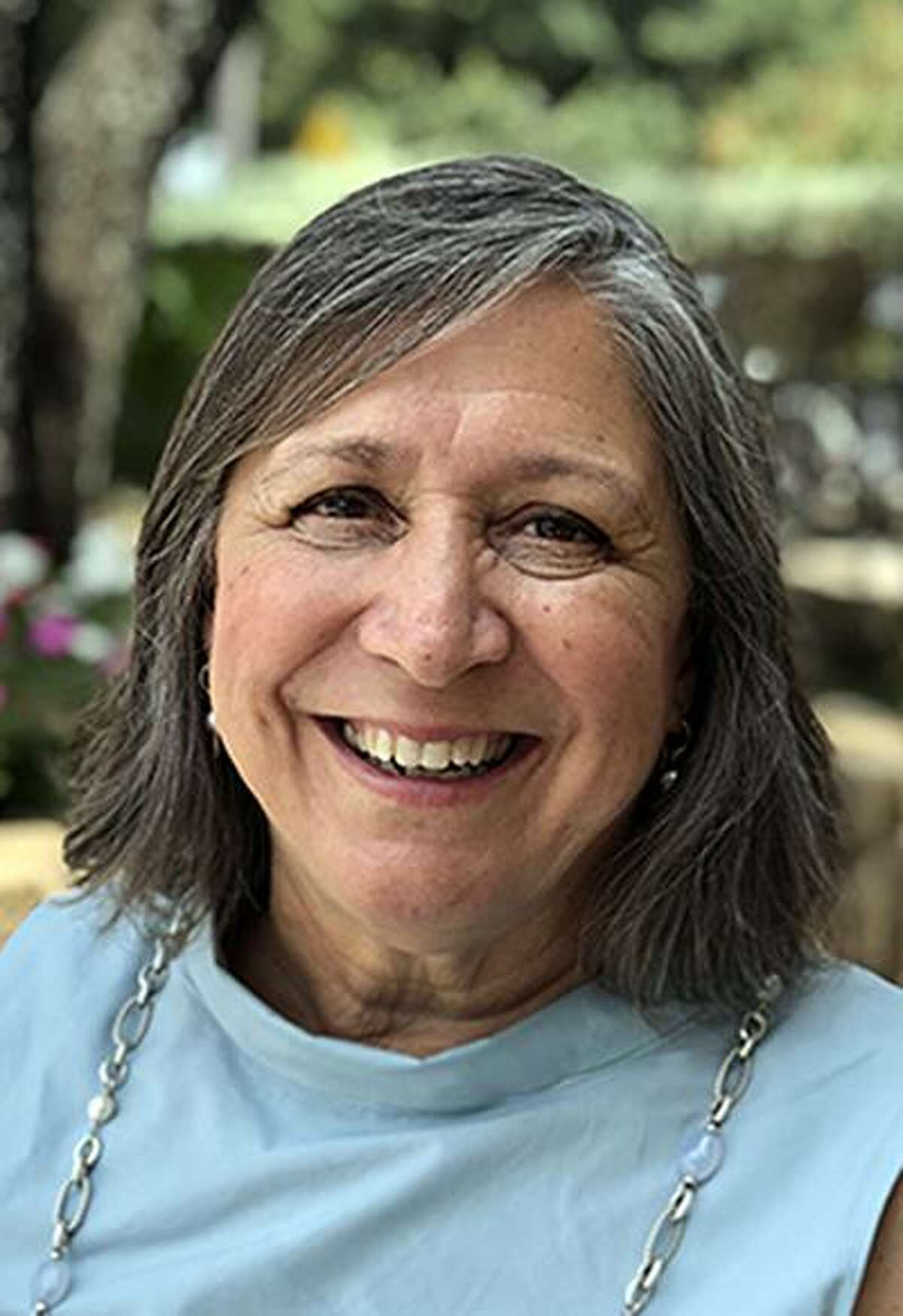 Letti Bresnahan, former chairwoman of the North East Independent School District board of trustees, is a Democratic candidate for the District 5 seat on the State Board of Education.