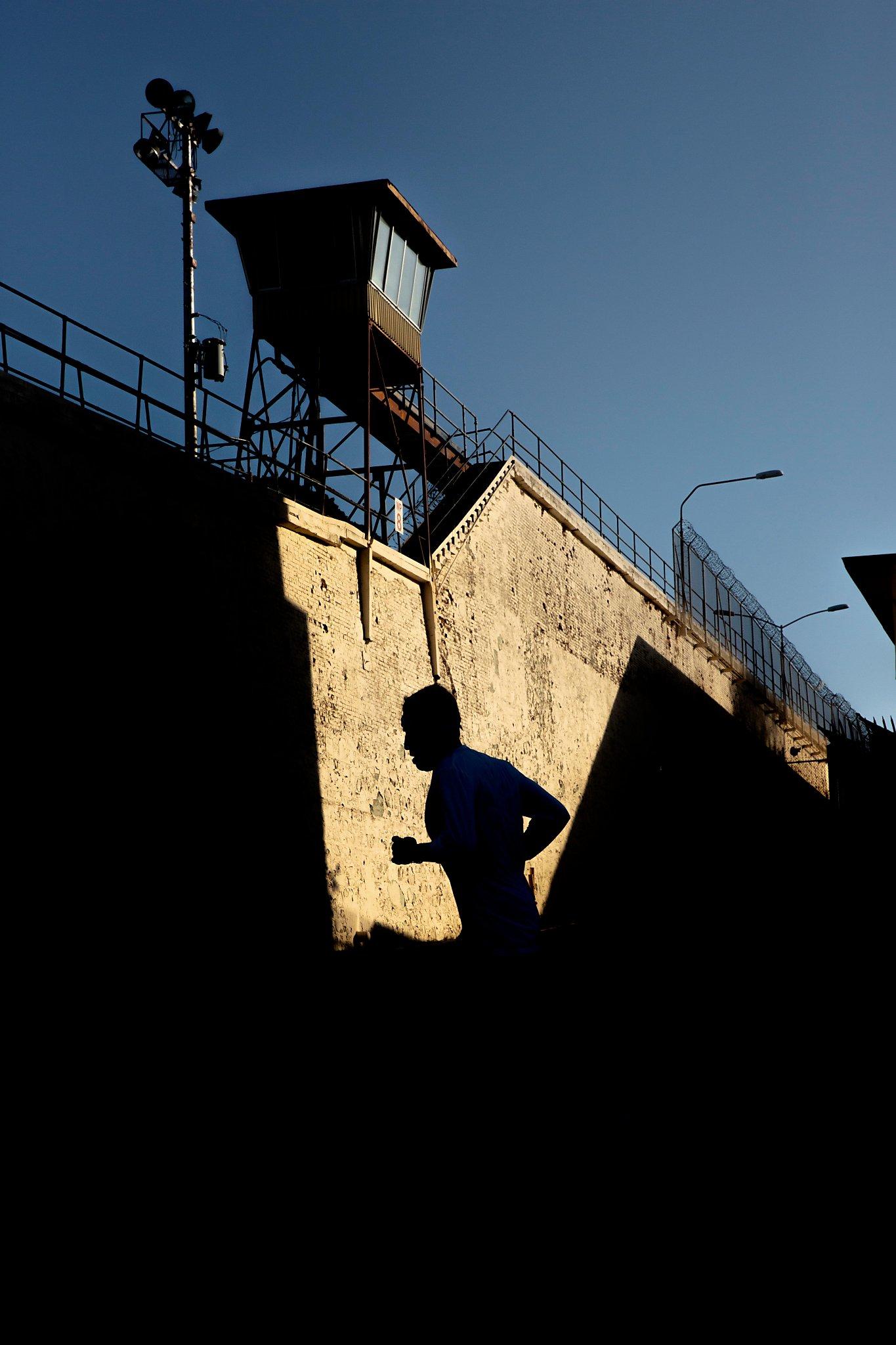 Oakland to lead school field trip Saturday - to San Quentin State Prison