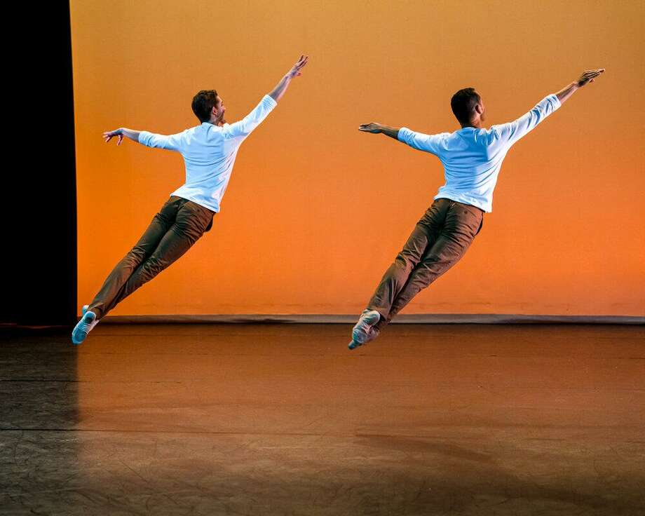 The Darien Arts Center is hosting A Celebration of Love for the Arts, a new production from East Coast Contemporary Ballet on Feb. 14 at 7:30 p.m. Photo: DAC / Contributed Photo / Alejandro Ulloa