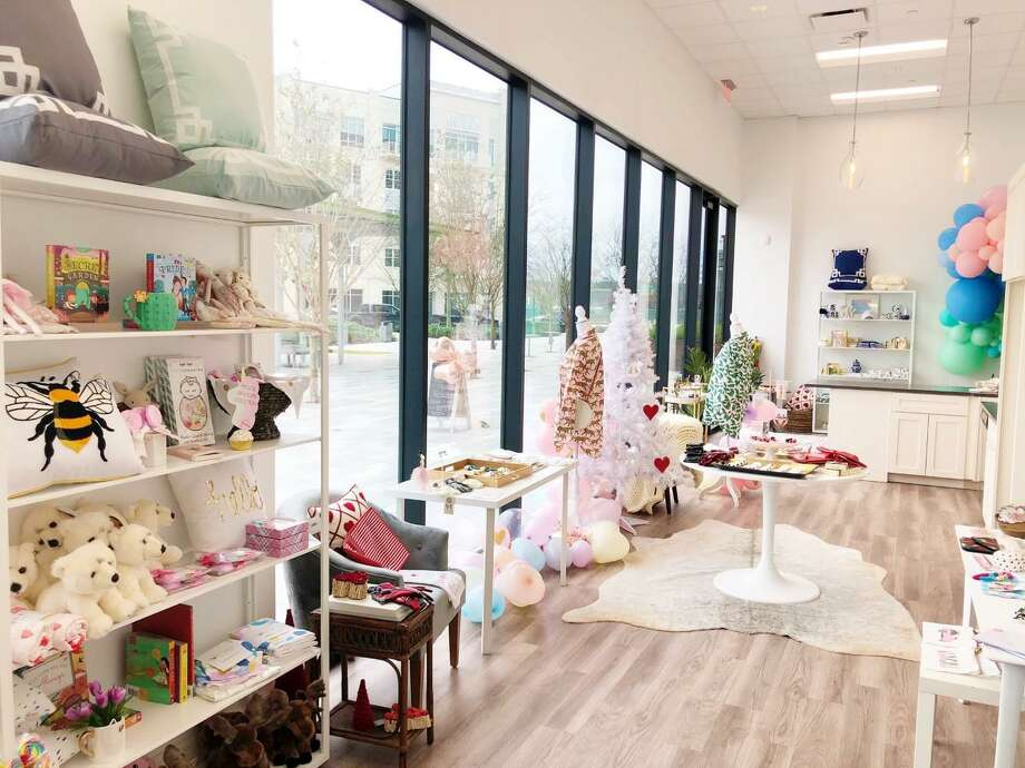 Manor Home Décor, a Houston-based store for women and kids, is opening a pop-up shop in Redemption Square for a Valentine's Pop Up Store, with a grand opening from 11 a.m. to 7 p.m.on February 4. Photo: Courtesy / Courtesy