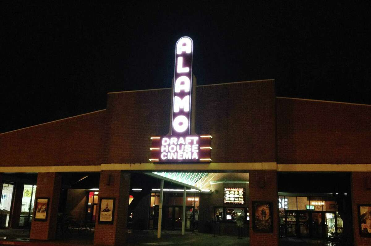 Alamo Drafthouse will be opening a new venue in League City as soon as October.
