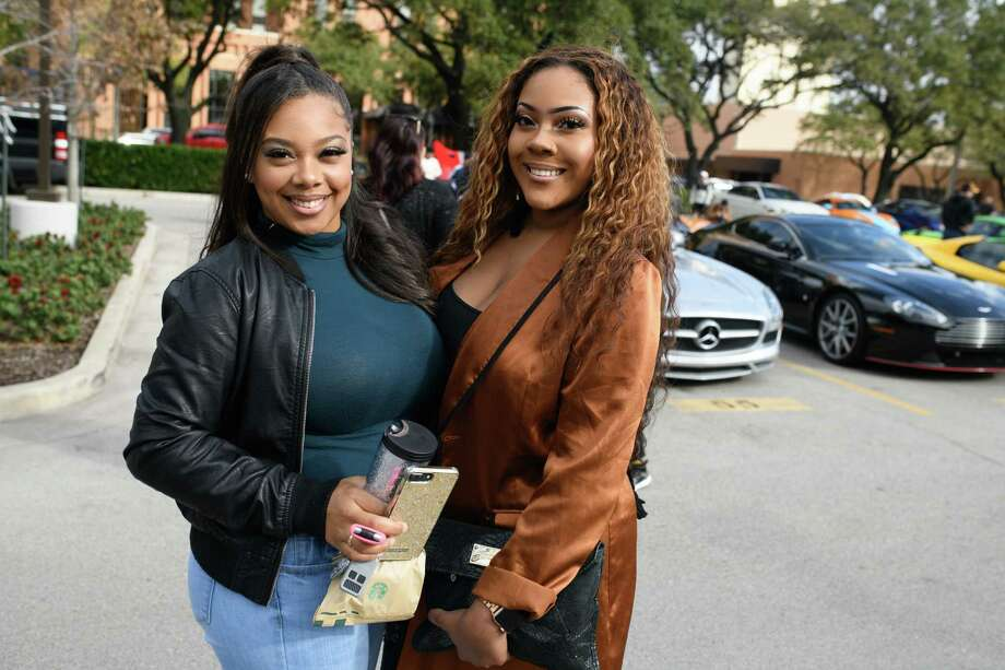 Car Culture exotic car show at 51fifteen in Houston, TX on Saturday, February 8, 2019 Photo: Jamaal Ellis, Contributor / © 2020