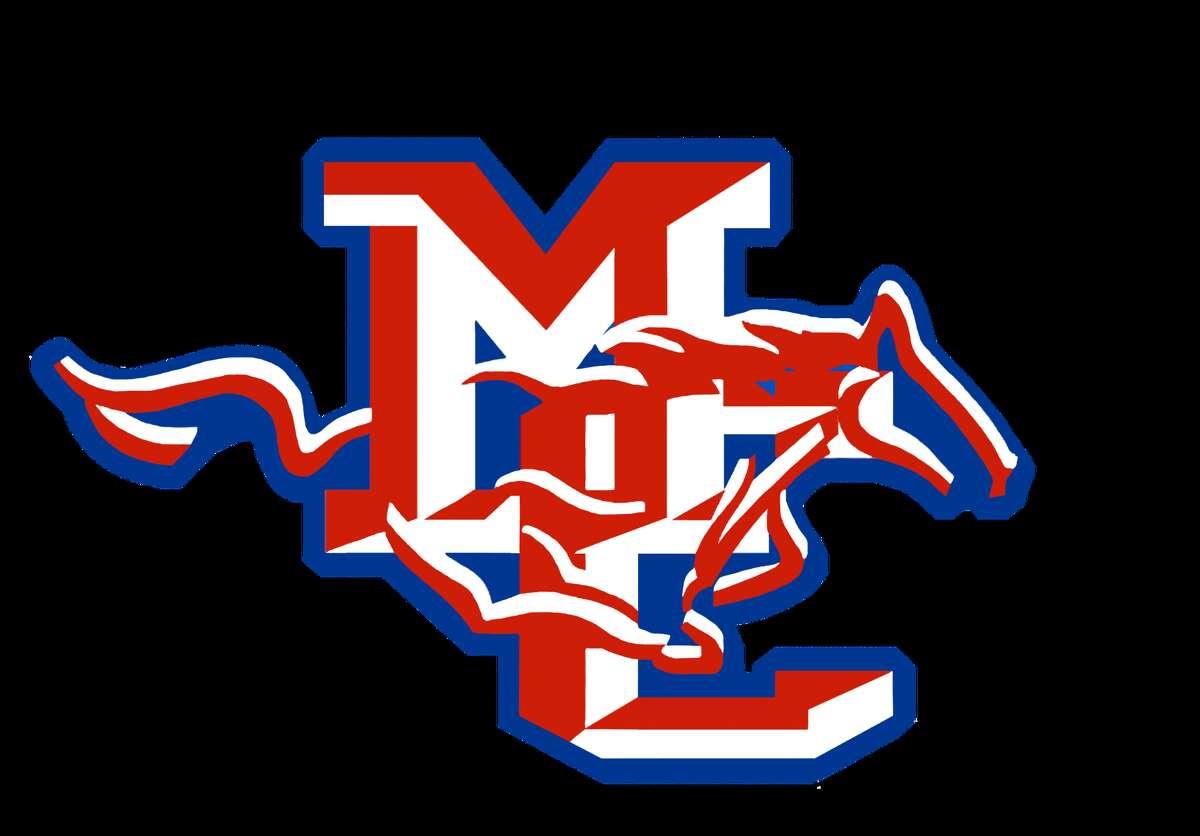 Midland Christian Mustangs logo