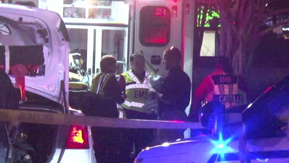 Image result for Security guard shoots and kills customer at sports bar in N. Harris County, deputies say