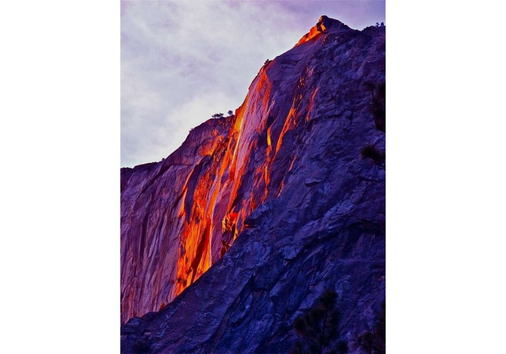 Hoping to see Yosemite Valley 'firefall'? Parking restrictions abound