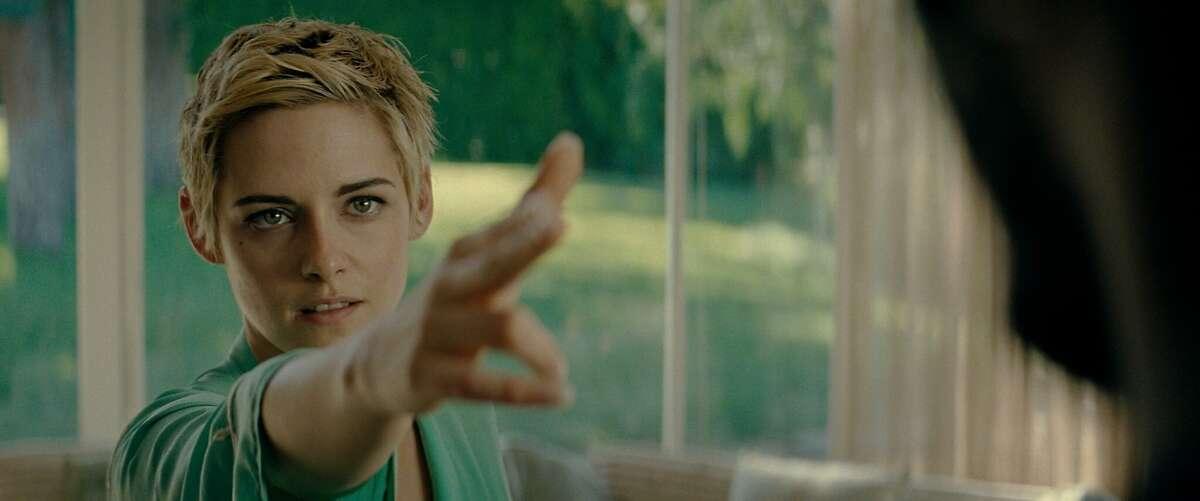 Seberg Kristen Stewart stars in