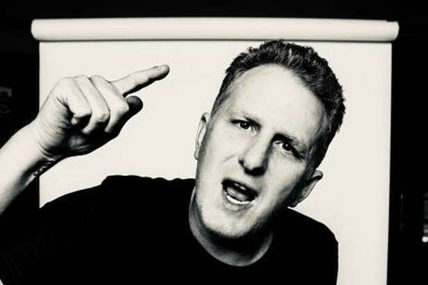 Actor/comedian Michael Rapaport appears at the Bridgeport Stress Factory Feb. 13-15.