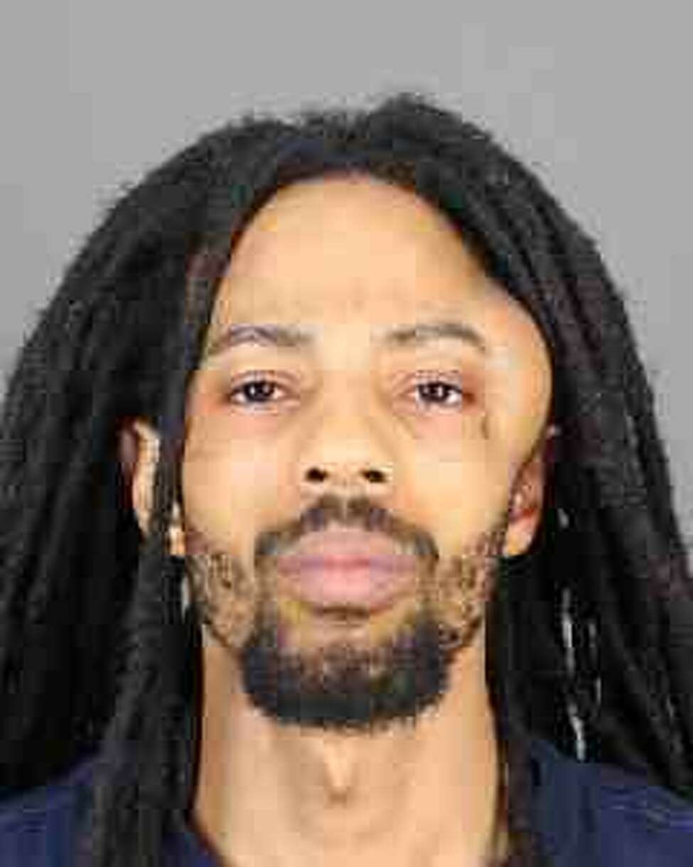 Albany police charged Darryl Smith, 33, with weapon possession after they allege he was shooting into a house on Clinton Avenue Friday, Feb. 7, 2020.