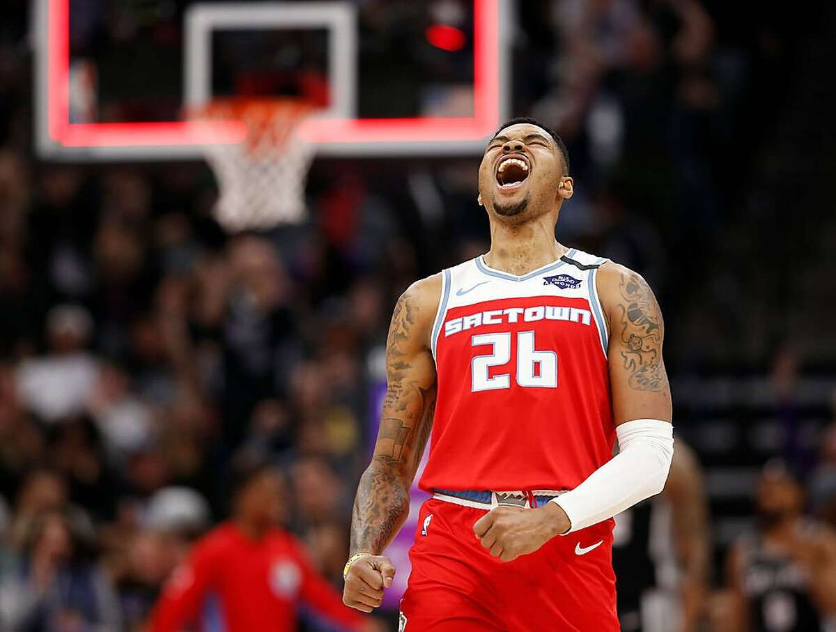 Kent Bazemore spent his first season and a half with the Warriors, and seven years later, he is back.