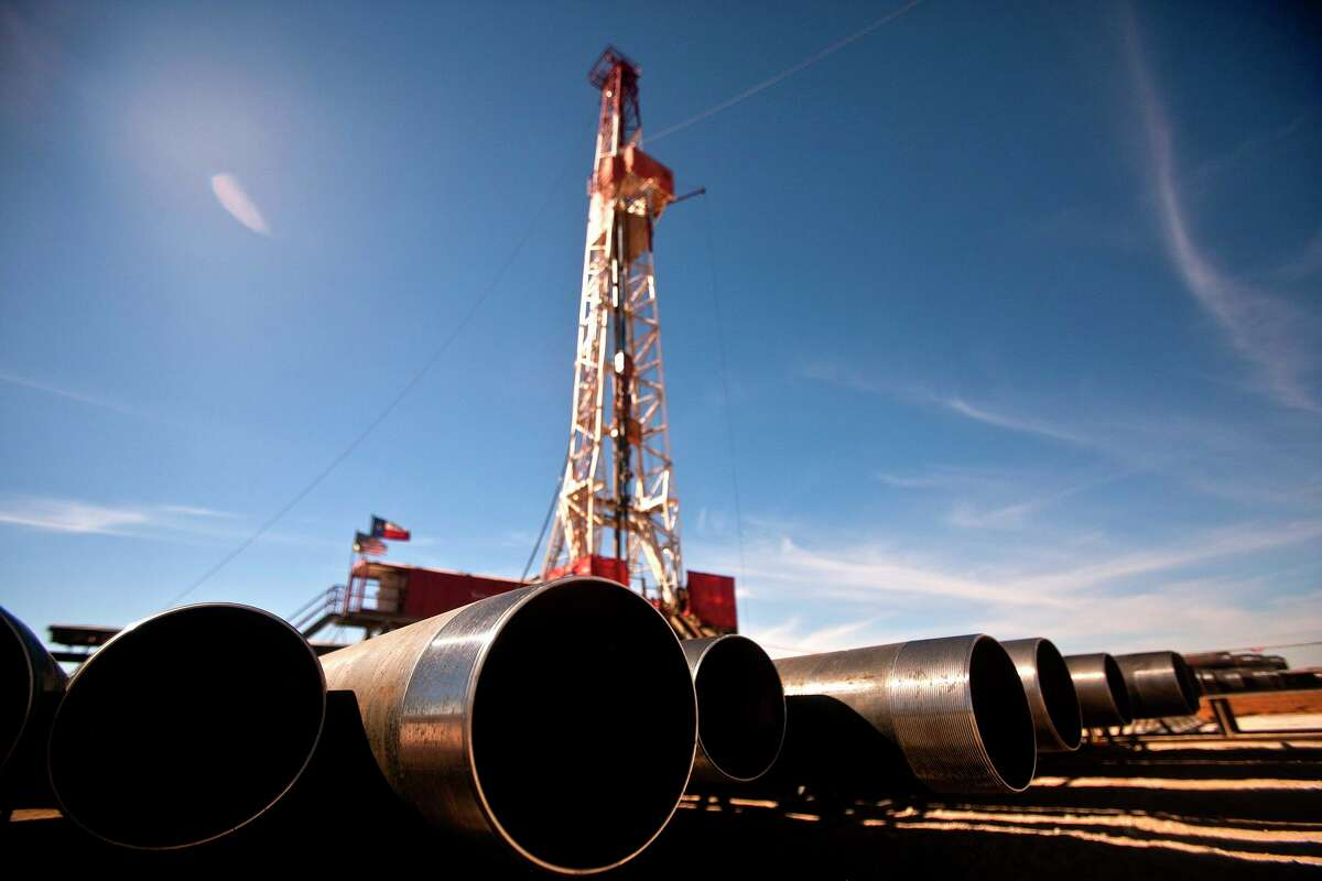 The Permian Basin will continue to drive the nation's oil production increases for at least the next two years, the EIA says.