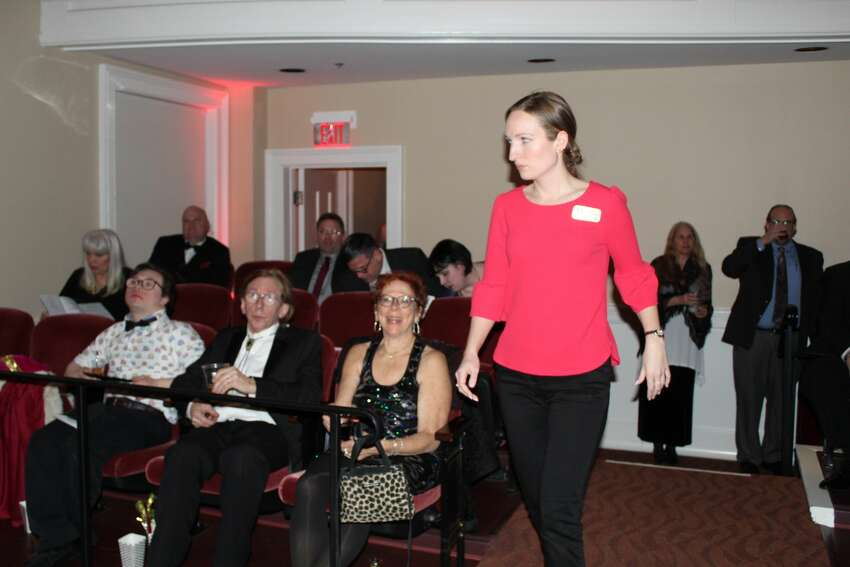 The Kate in Old Saybrook hosted its 10th annual Oscar Night party on February 8th, 2020. Guests walked the red carpet, posed for a photo with a real Oscar and watched the 92nd annual Academy Awards live on the Kate's big screen. Were you SEEN?