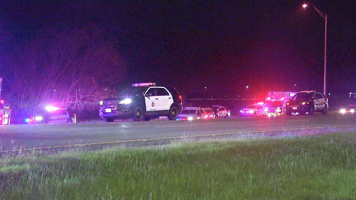Brick fatal parkway crash victim IDd as teen girl from