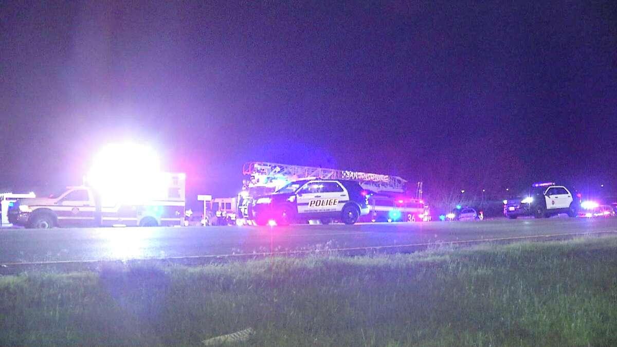 Dead, injured IDd in West Hills crash | Newsday
