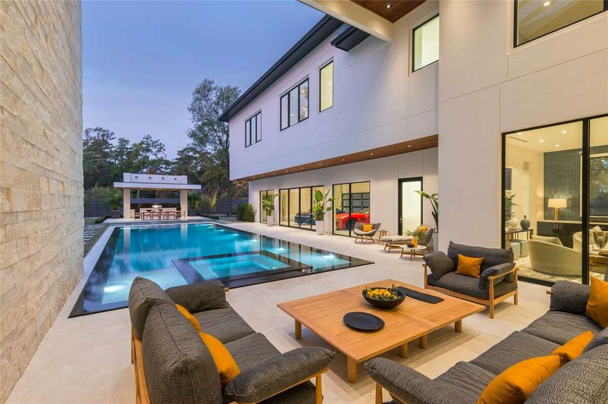 PHOTOS: Most expensive homes sold in HoustonCombined, the top 10 Houston homes sold in Januarytotal just over $40 million.>>>See inside the top 10 priciest homes sold last month...